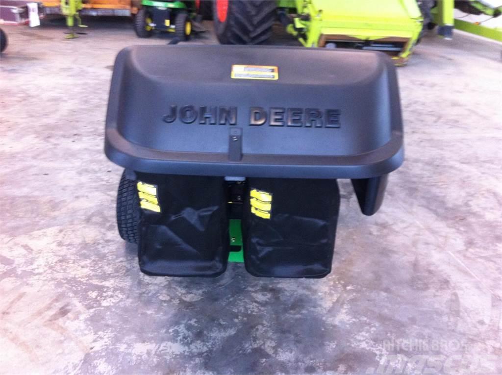 John Deere OPSAMLER Z225