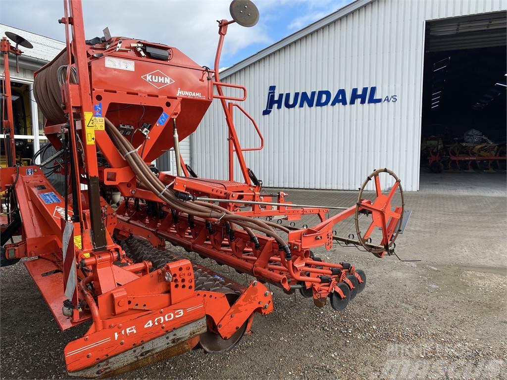 Kuhn VENTA LC402/HR4003