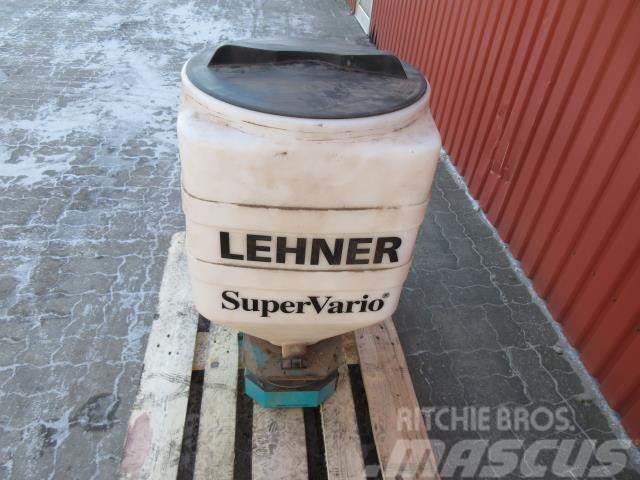 Lehner Frø såmaskine