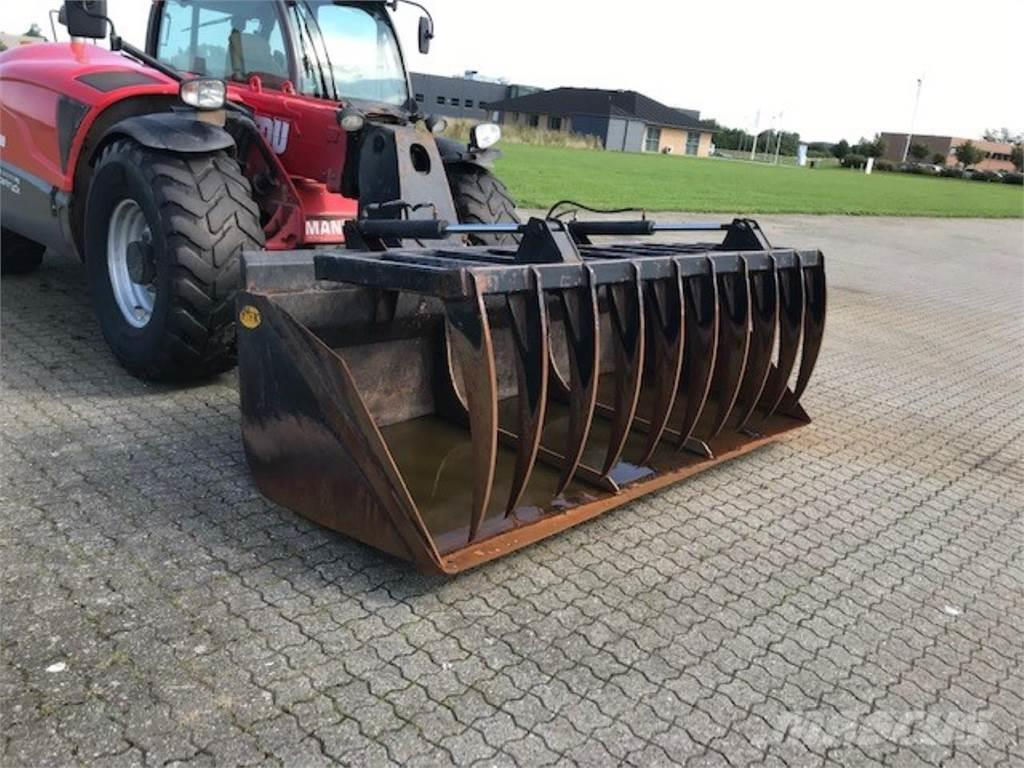 Manitou MLT840-137 PS