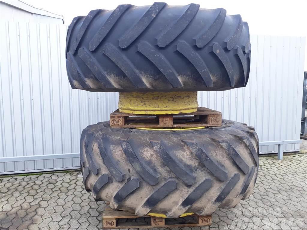 Michelin 710/85X38