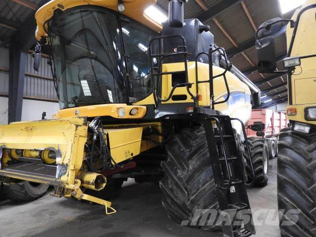 New Holland CX8090