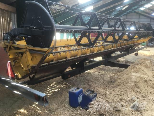 New Holland 30FT VF