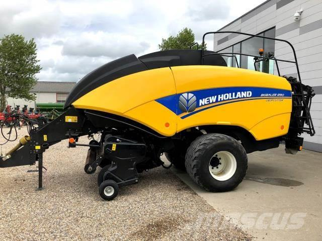 New Holland BB890 RC