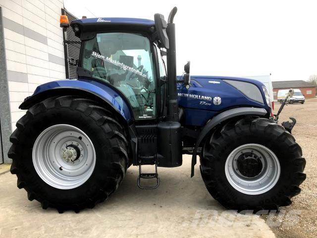 New Holland T7.270AC