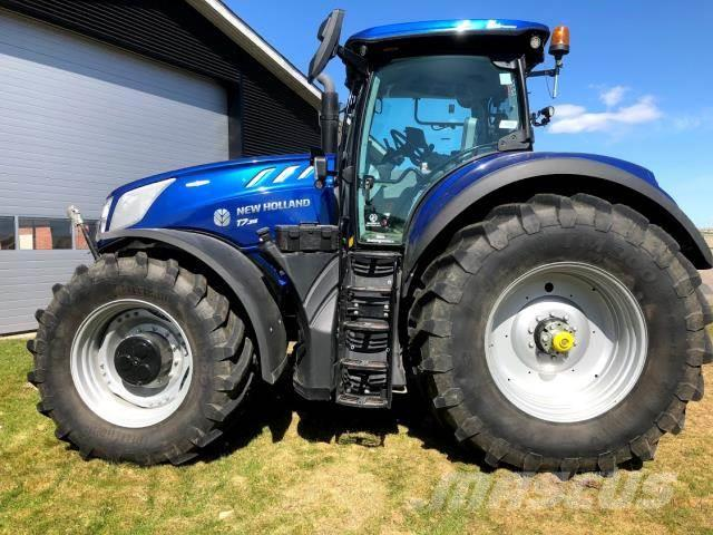 New Holland T7.315 AC MY 18