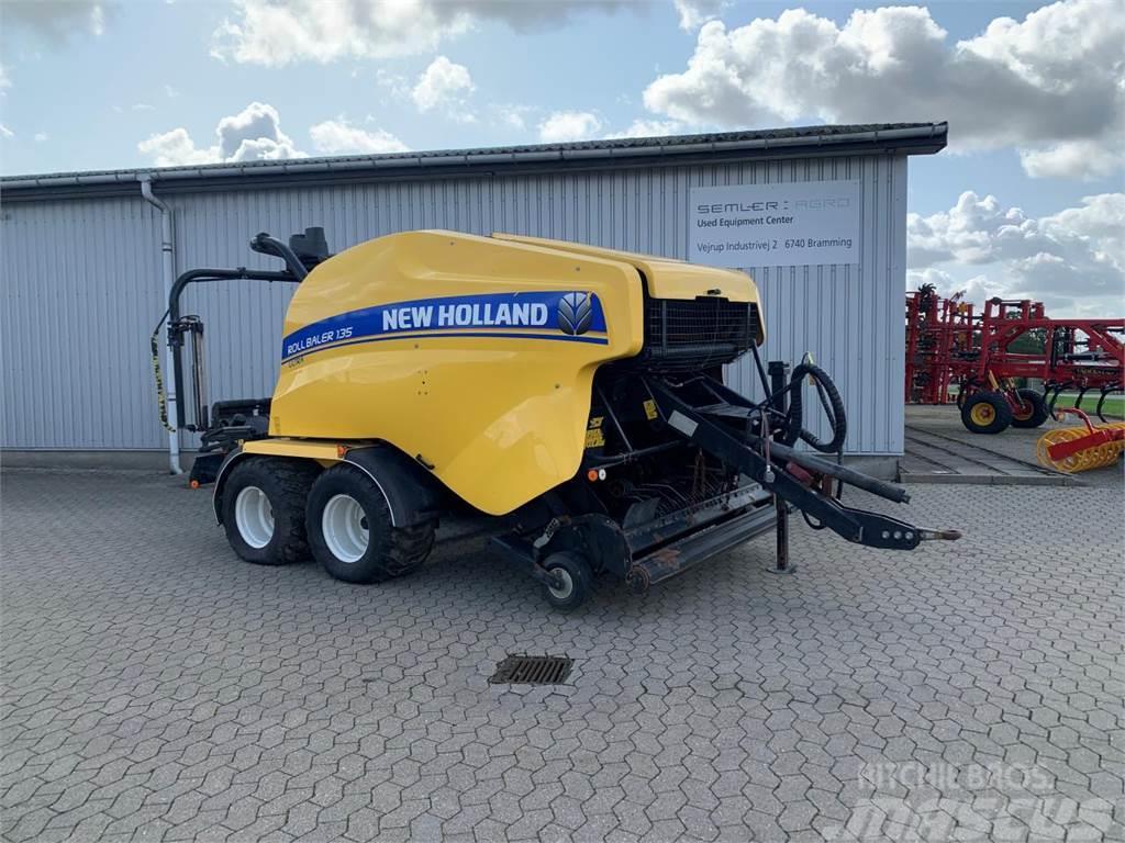 New Holland 135 ULTRA COMBI