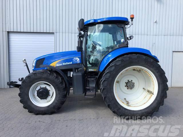New Holland 6050 ELITE