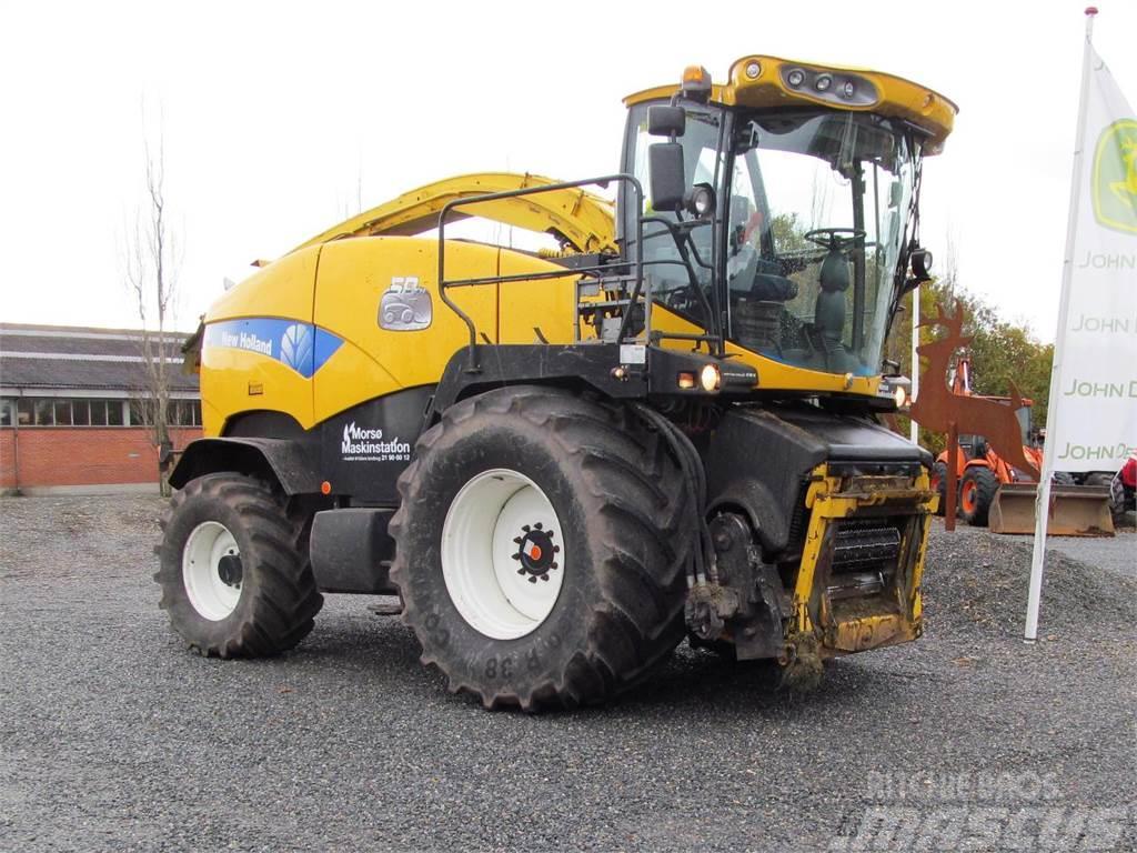 New Holland FR9060