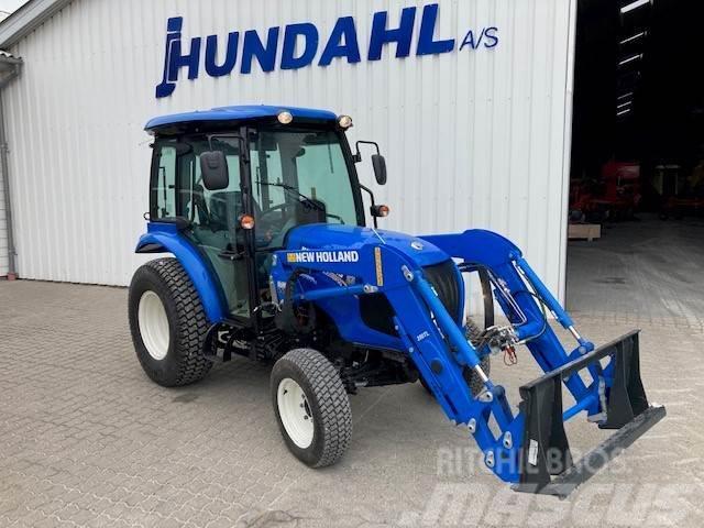 New Holland BOOMER 50 HST