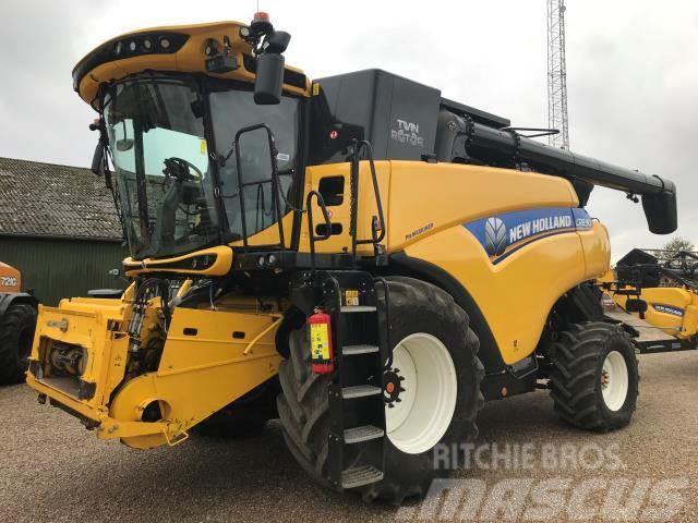 New Holland CR 8.90 SLH
