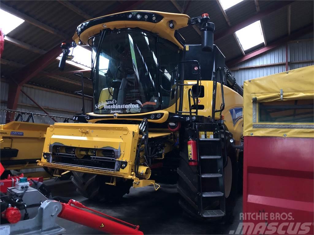 New Holland CX8.90 T4B