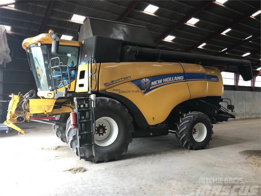 New Holland CX8080 SLH