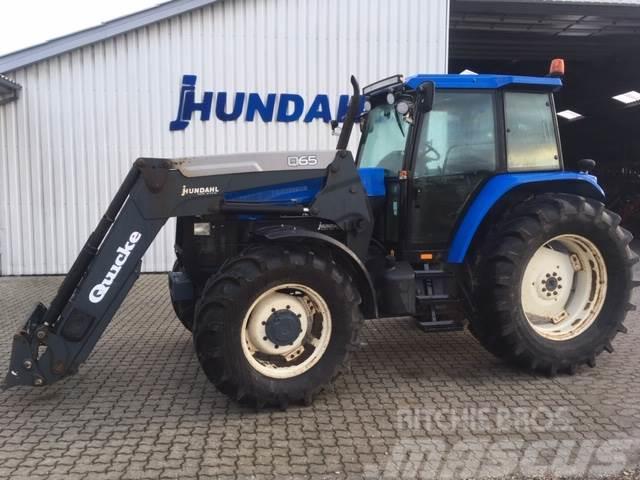 New Holland M100 STD