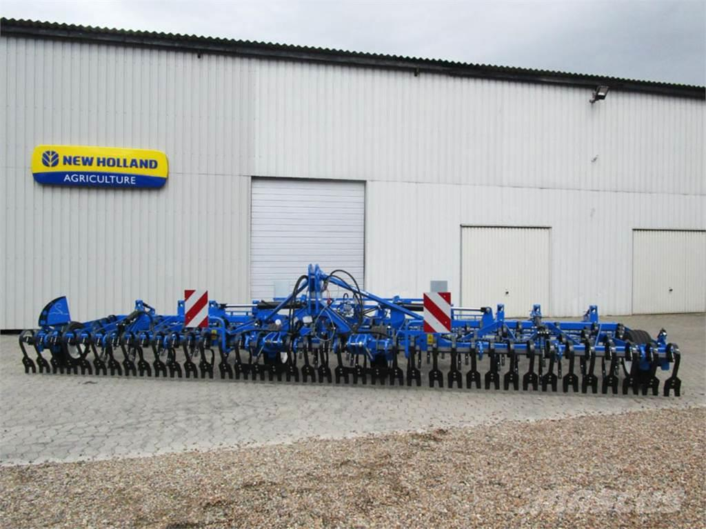 New Holland SBMV750 HARVE