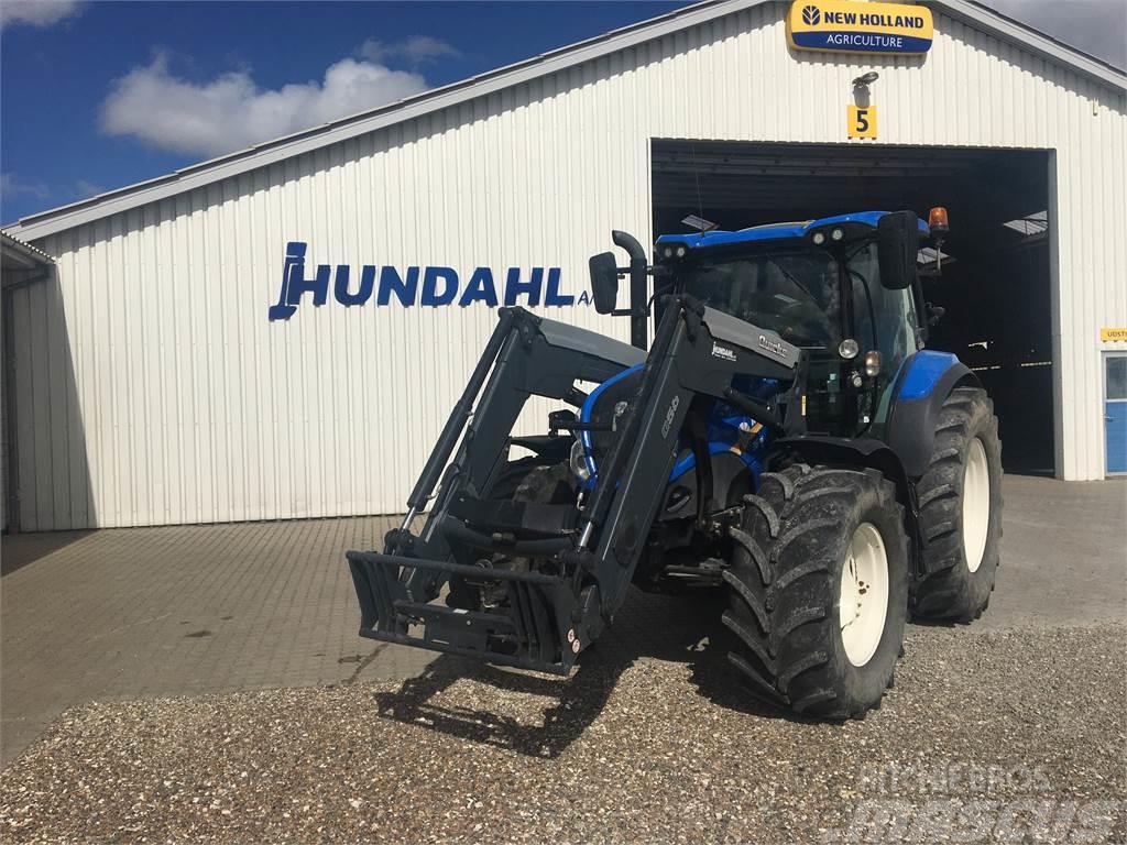 New Holland T6.175 EC