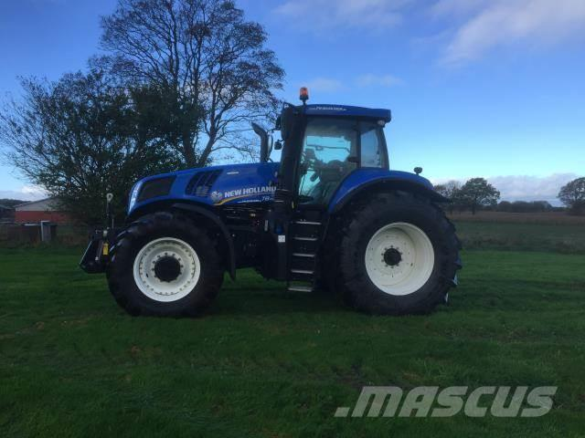 New Holland T8.410 AUTO COMMAND