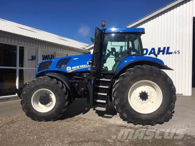 New Holland T8.410 AC