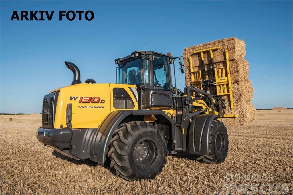 New Holland W 130 D XR ARM