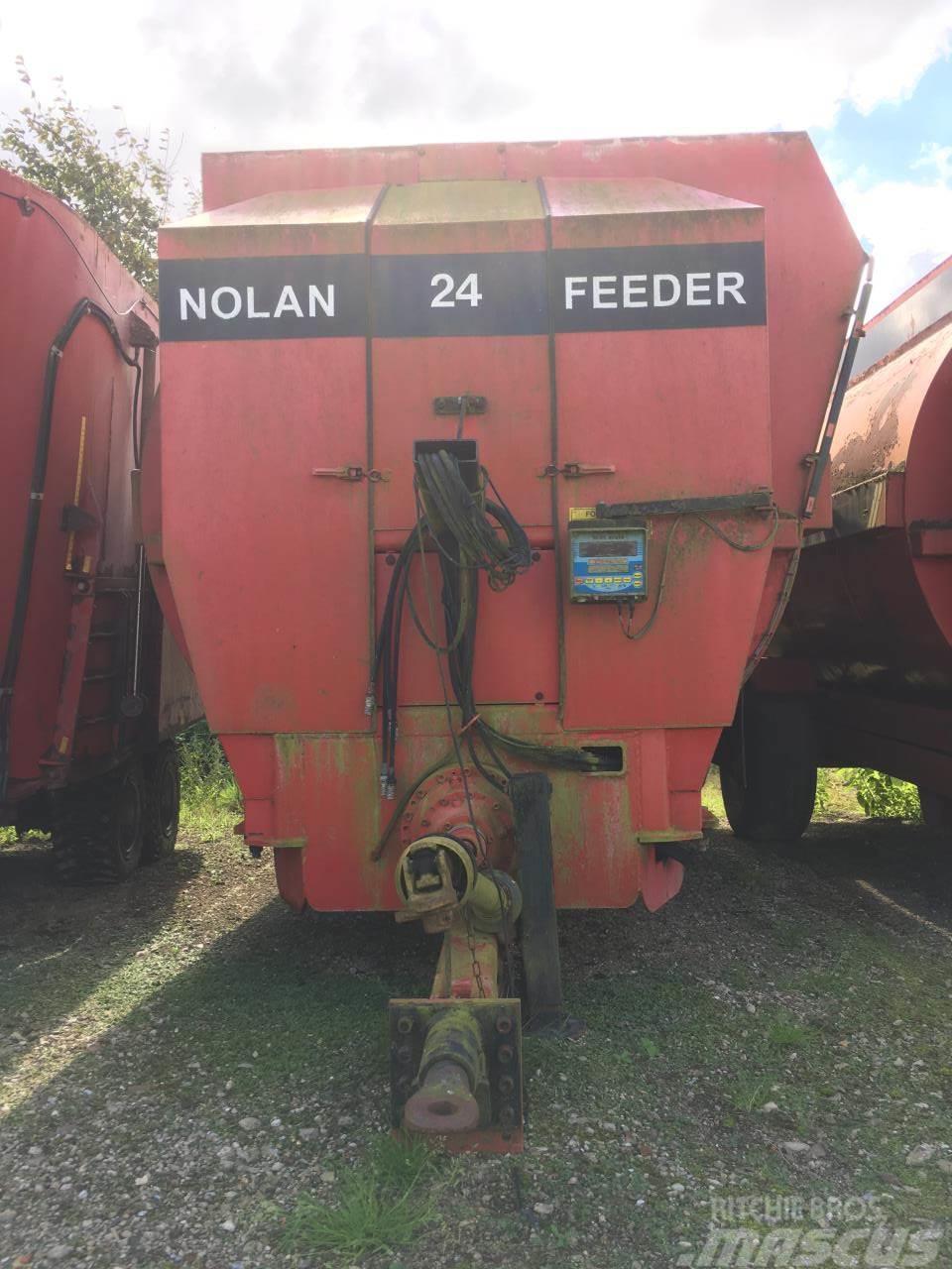 Nolan 24 M3