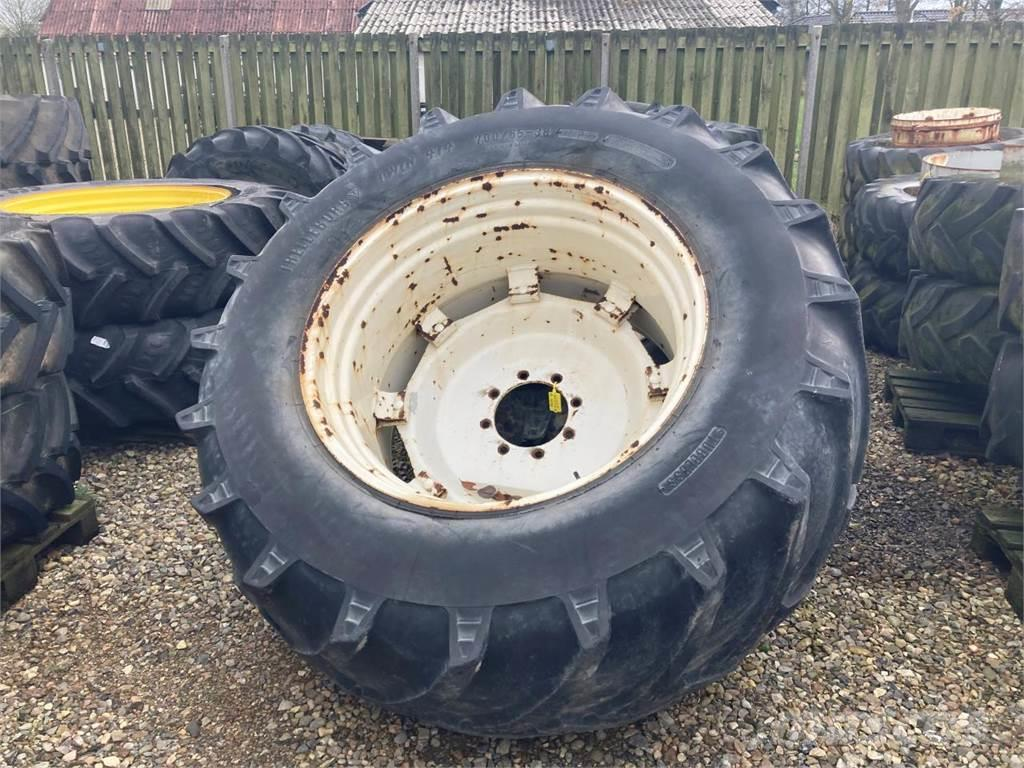 [Other] 380/90R46 & 12,4X46