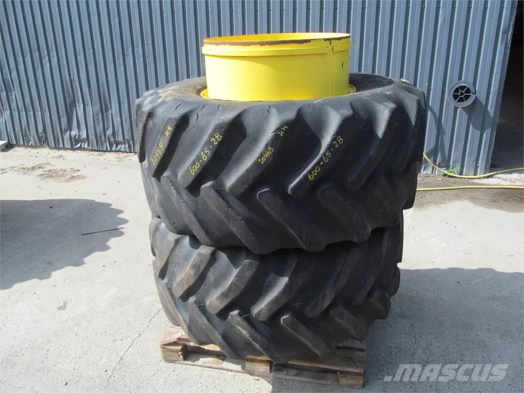 [Other] 540/65R28