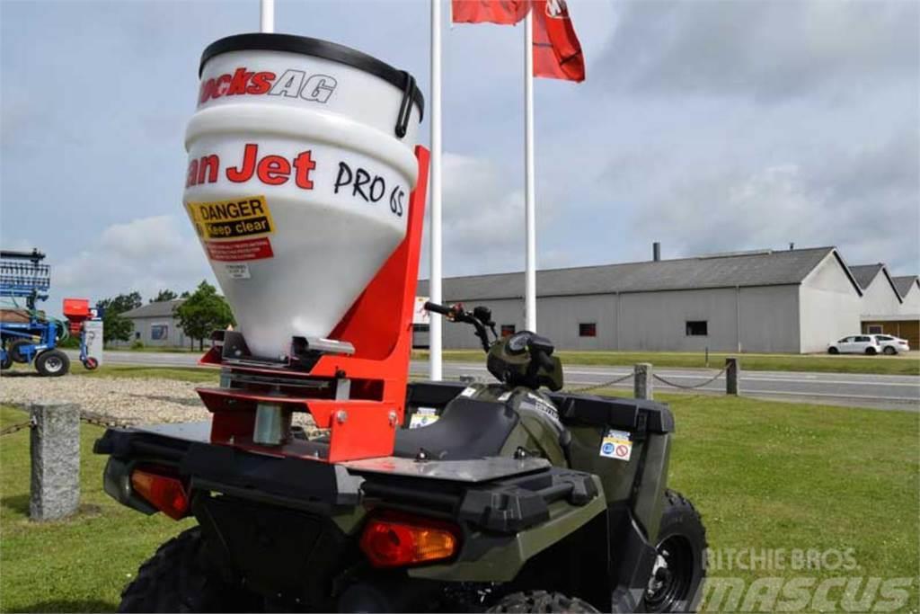[Other] Fan Jet Pro 65 Universalspeder