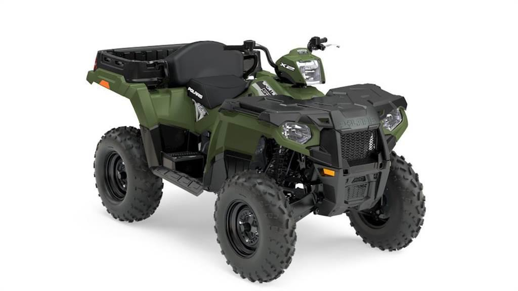 Polaris SPORTSMAN 570 X2 EPS