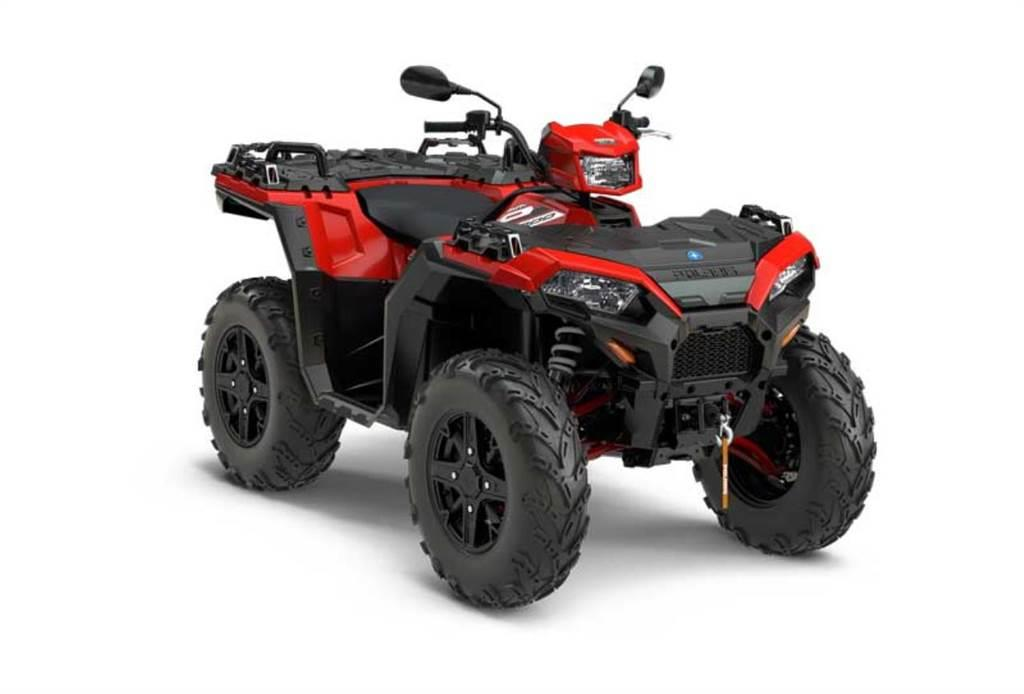 Polaris SPM XP 1000 EPS SORT