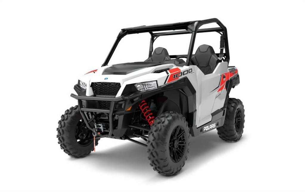 Polaris GENERAL 1000 DELUXE