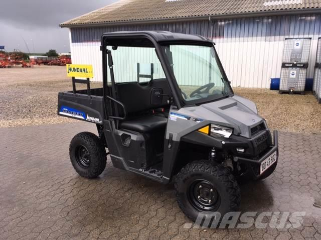 used polaris ranger ev quad atvs year 2016 price 23 122. Black Bedroom Furniture Sets. Home Design Ideas