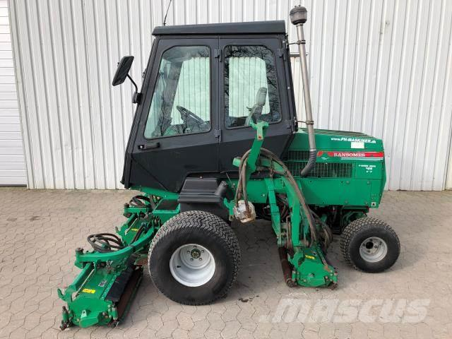 Ransomes 405