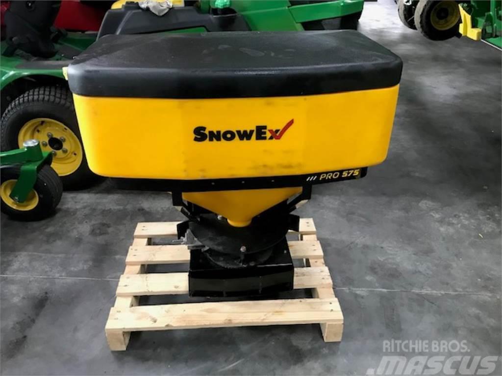 SnowEx SP575
