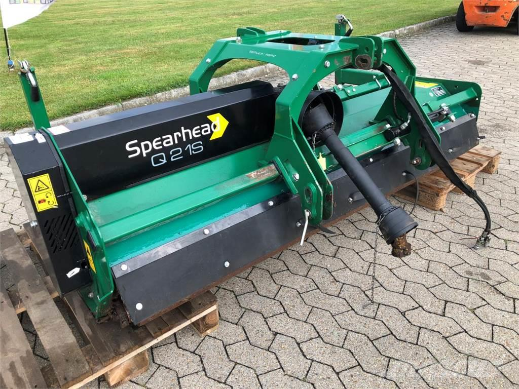 Spearhead Q21S