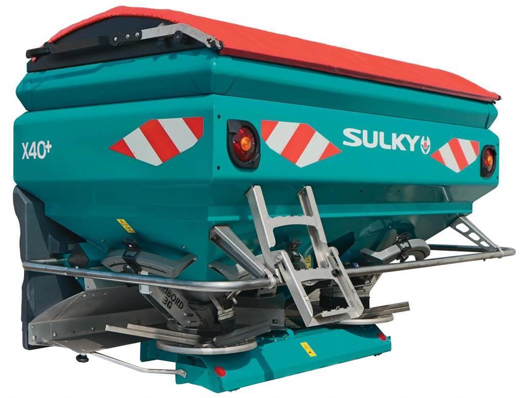 Sulky X 40+ ECONOV 3