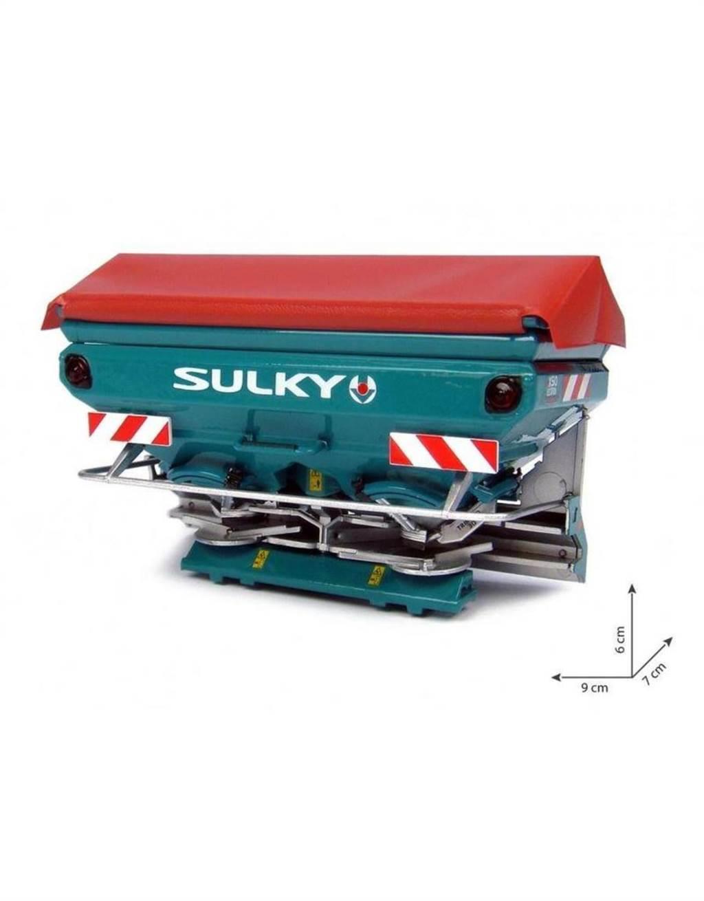 Sulky X 50+ ECONOV