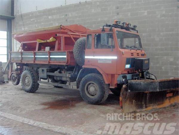 Fiat CM90