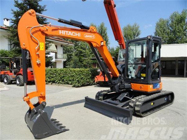 Hitachi ZX55U-5A CLR
