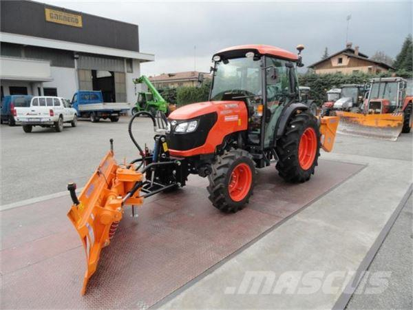 Kubota M 85.40 NARROW