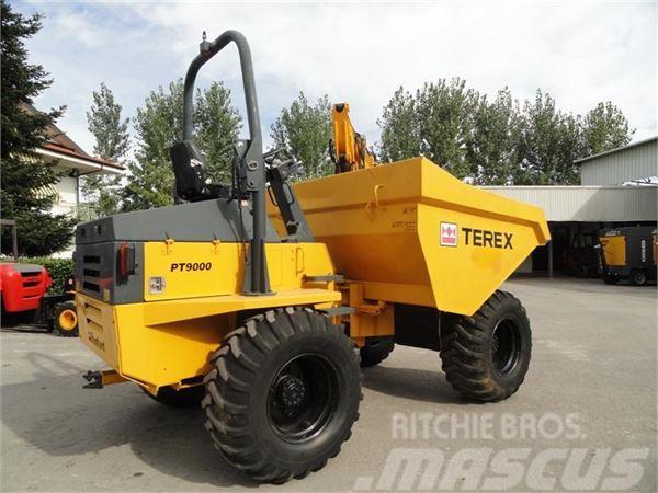 Terex - BENFORD 9003 PTR