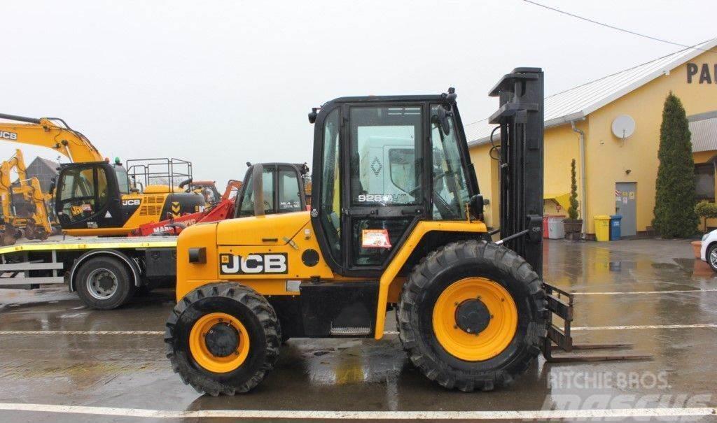 JCB 926 4WD