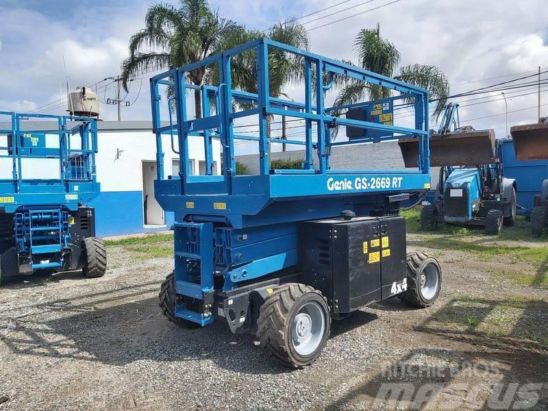 Genie GS-2669 RT