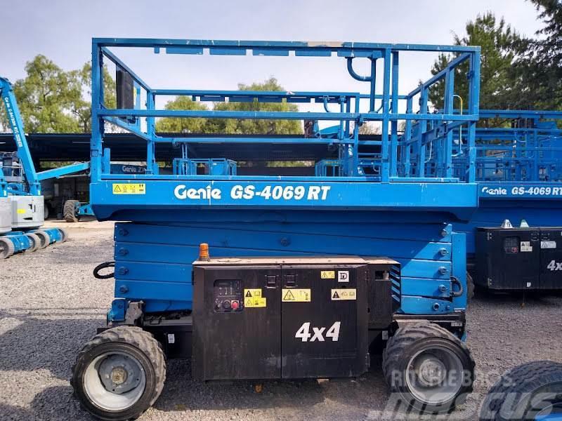 Genie GS-4069 RT