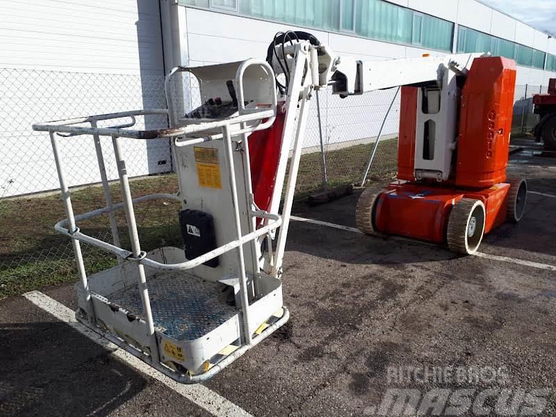 Genie Z-30/20N RJ
