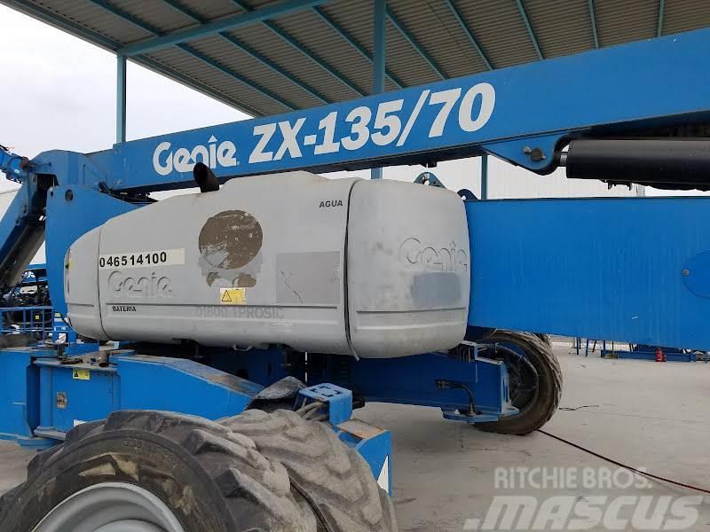 Genie ZX-135/70