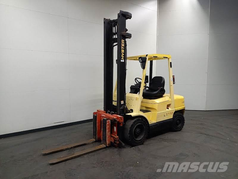 Hyster H3.00XM-D