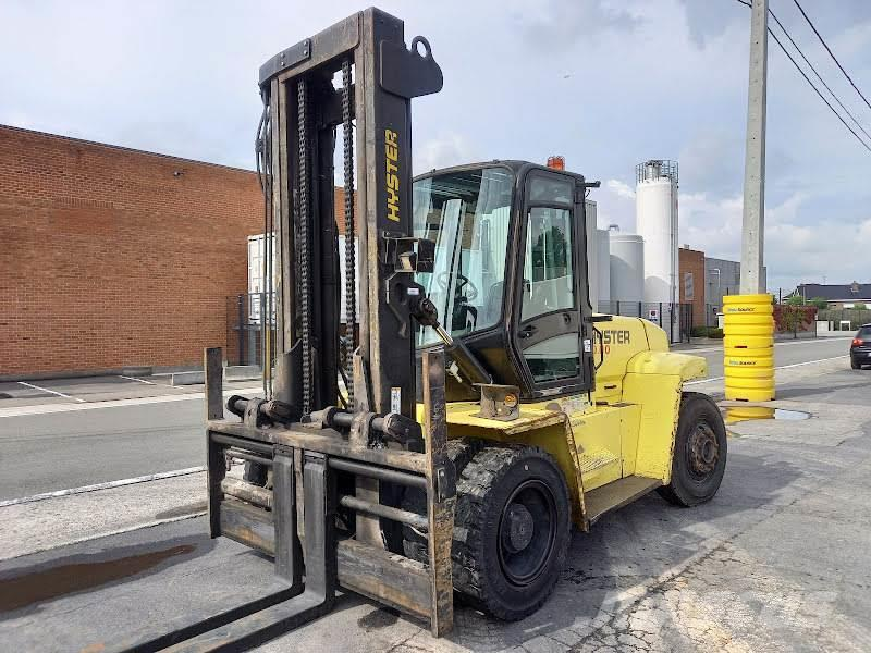 Hyster H10.00XM-D