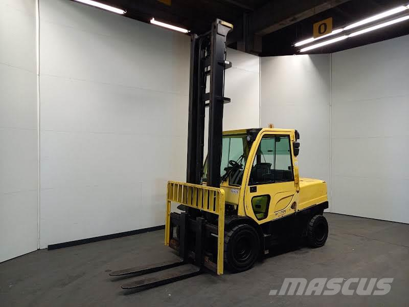 Hyster H5.5FT