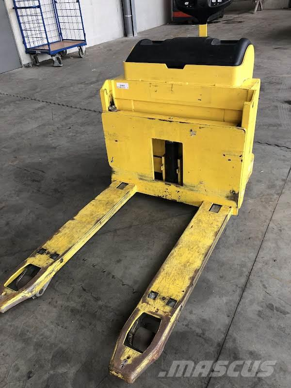 Hyster P2.5