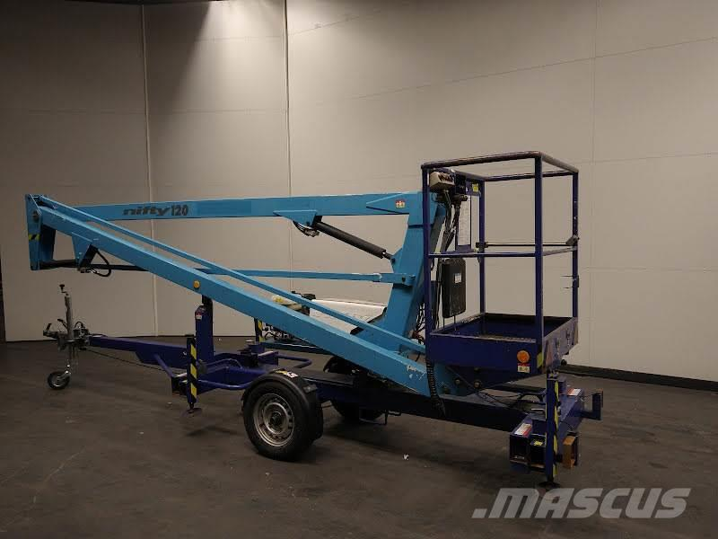 Niftylift 120MPE